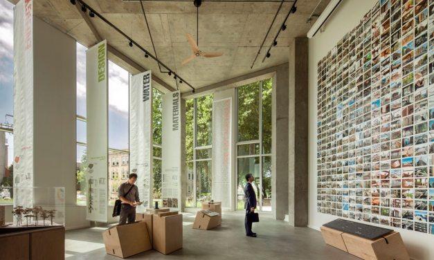 Biomimicry in architectural design: The Bullitt Center