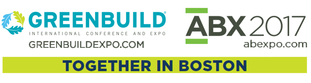 Greenbuild International Conference and Expo 2017