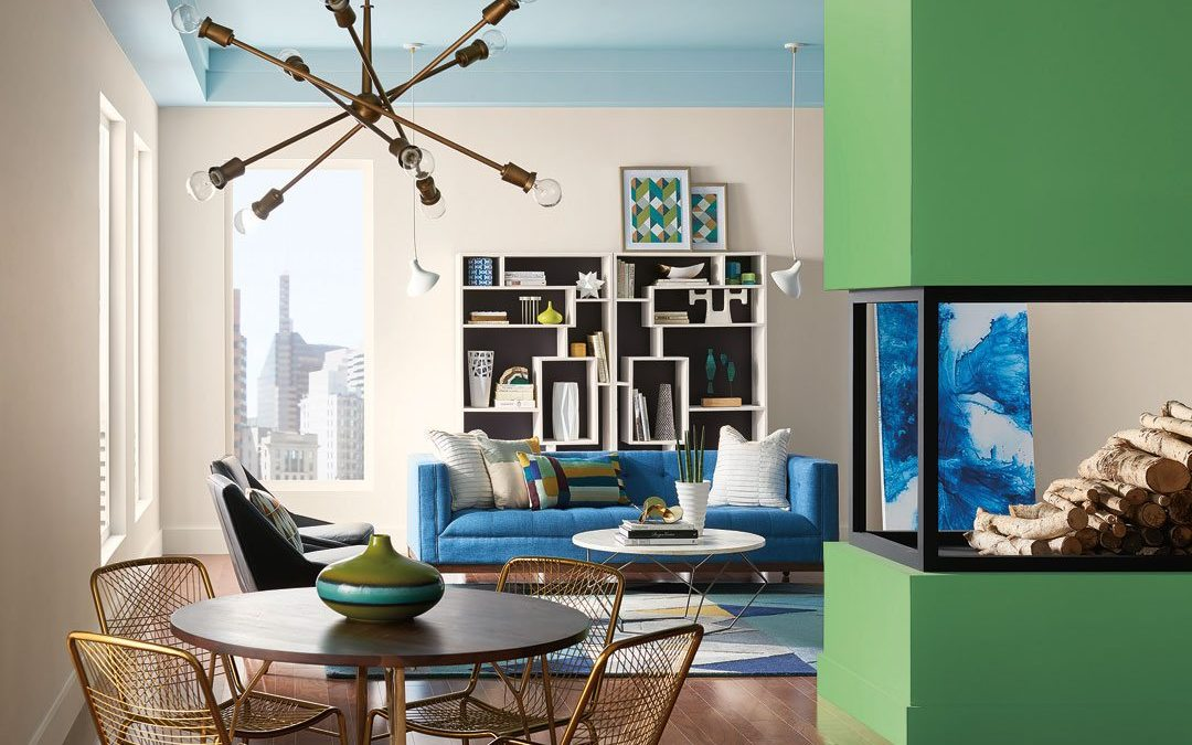 2018 Colormix® Forecast predicts colors that will drive future design innovation