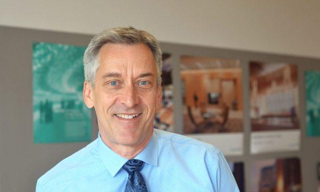 Shepley Bulfinch Welcomes Robert Simmons, AIA, LEED AP as Principal