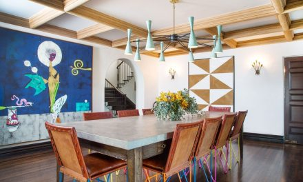2018 Color and Design Trends from Dunn-Edwards Paints