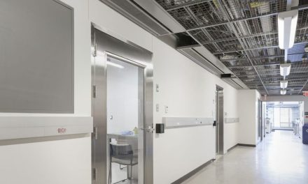 BNBuilders completes BSL-3 Laboratory at UC Riverside School of Medicine