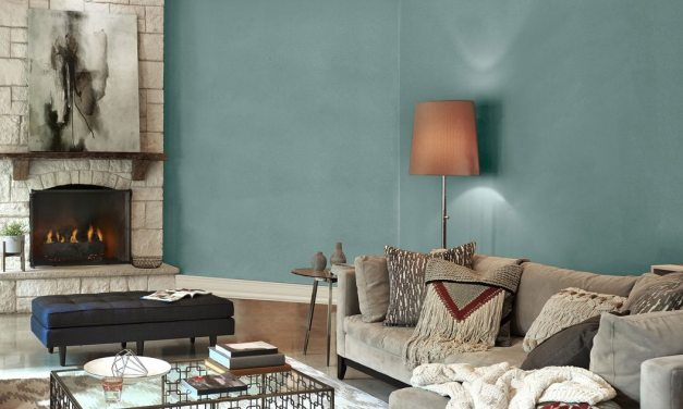 """Behr Paint reveals 2018 Color of the Year """"In The Moment"""""""