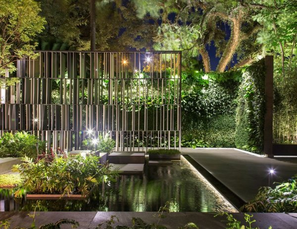 top landscape architecture projects