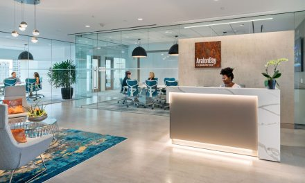 Margulies Perruzzi Architects completes new Boston office for AvalonBay Communities