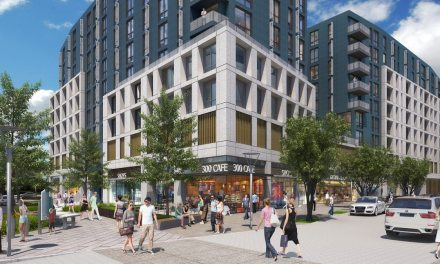 KTGY Architecture + Planning to design The Exchange in Salt Lake City