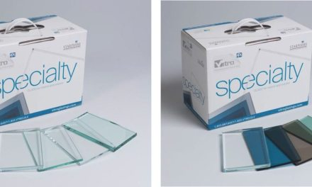 Vitro Architectural Glass debuts specialty glass design kit for architects, designers