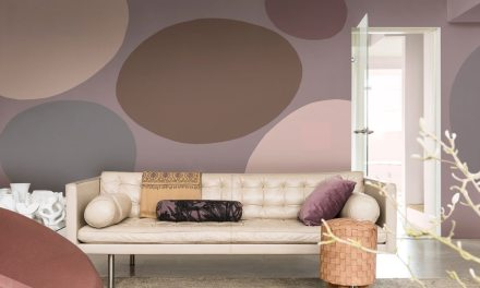 AkzoNobel announces Heart Wood as 2018 Color of the Year