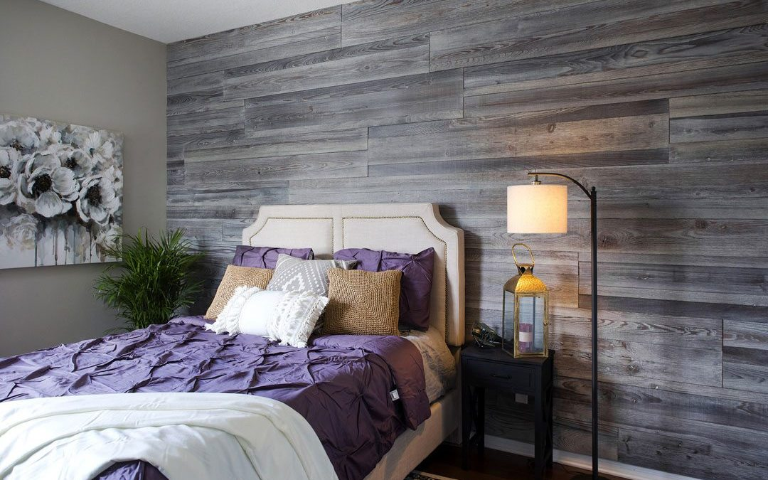 Synergy Wood Products Launch of Rustic Barnwood Raises Bar in Interior Design Trends