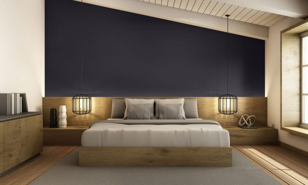 SICO paint by PPG selects 2018 trending Colour of the Year: Cast Iron