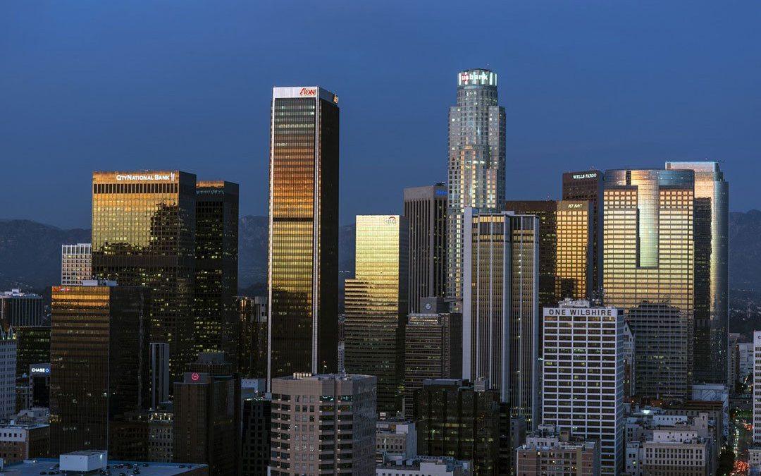 AECOM Releases LA River Gateway: A Revitalization Proposal