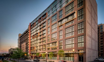 KTGY-Designed AVA NoMa Receives Best Washington/Baltimore High-Rise Apartment Community Award