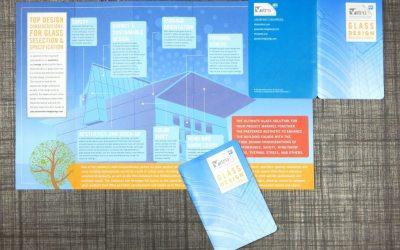 Vitro Architectural Glass publishes Glass Design Guidelines pocket guide
