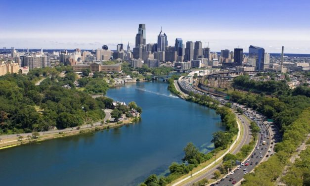 Registration Opens for 2018 ASLA Annual Meeting and EXPO in Philadelphia