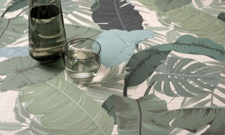 Colorful, Graphic and Versatile Laminate Patterns Lead Wilsonart's New Material Mixology Collection