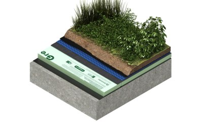 Kingspan introduces GreenGuard XPS products in new thicknesses and for the commercial roofing market