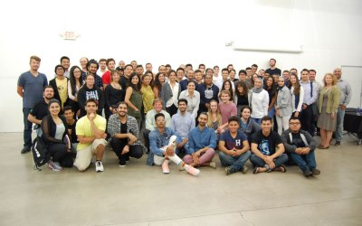 Newschool partners with industry leaders to revitalize National City, Calif.