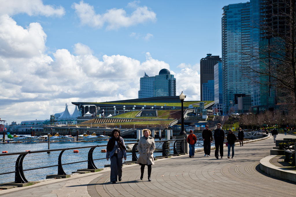 Photo credit: Adam Hunter/LMN Architects