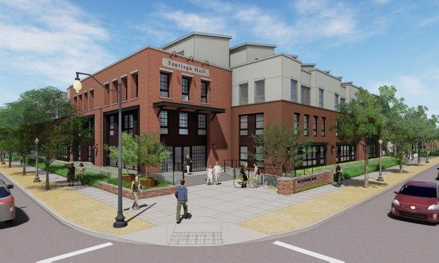 KTGY's Community Planning and Urban Design Studio Unveils Adaptive Reuse and Development Plan for Chapman University