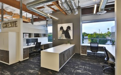 Studio88 Becomes the West Coast's First Co-Working Space for Interior Designers