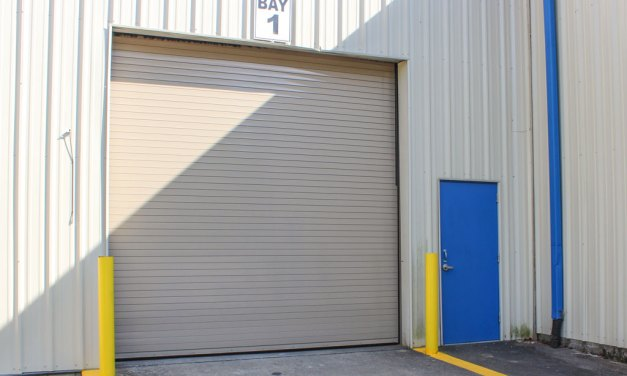 Five Myths of Specifying a High-Performance Door