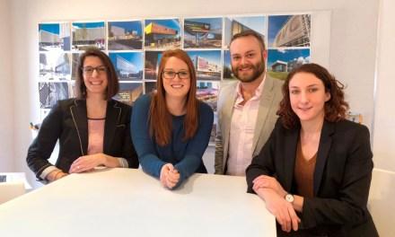 KAI Design & Build Expands Marketing Department