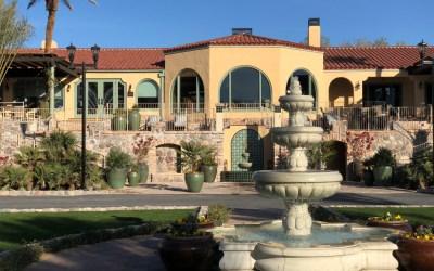 Oasis at Death Valley Resort Undergoing Major Renovation