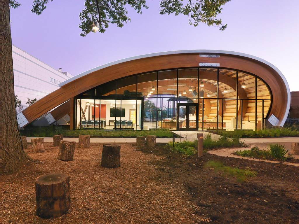 GROW at Saint Louis Science Center. Photo: Alise O'Brien Photography