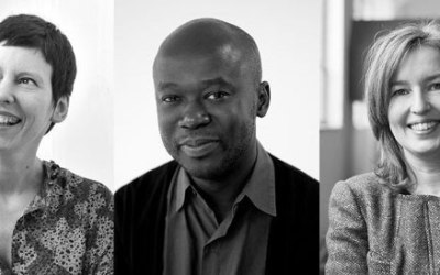World Architecture Festival Announces International 'Super-Jury'