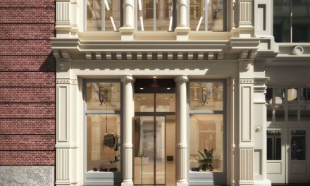 DXA Studio to Restore and Add Penthouse Addition to 102 Greene Street in Soho's Historic Cast Iron District