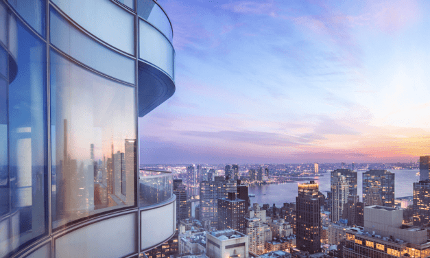 252 East 57th Street Receives 2018 ULI Award for Excellence in Mixed-Use Development