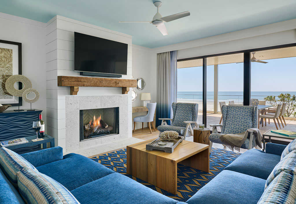 Courtesy of Timbers Kiawah Ocean Club & Residences