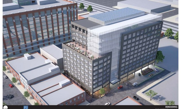 Largest Passive House Office Building in US to be Built in Chicago