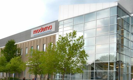 DPS Group and TRIA Celebrate Opening of State-of-the-Art cGMP mRNA Clinical Manufacturing Facility for Moderna Therapeutics