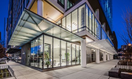 Midtown21 Office Building among first in Seattle to meet city's stringent new energy code