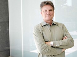 Craig Booth is a Principal for the Yazdani Studio of CannonDesign