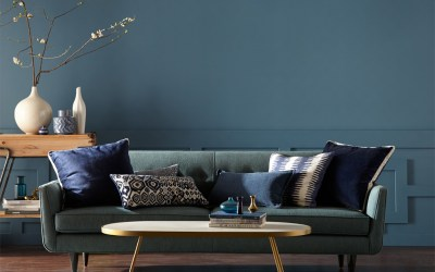 """Behr Paint Unveils 2019 Color of the Year, a """"Blueprint"""" for the Future of Color"""