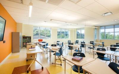 150M High Tech High School Opens in Secaucus, NJ