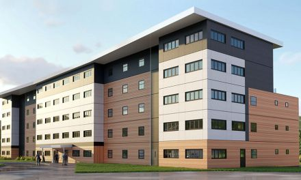 Wood Use in Schools on the Rise as Education Building Market Expands