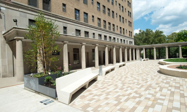 New and Transformed Spaces Enhance Academic Mission, Campus Life at the University of Pittsburgh