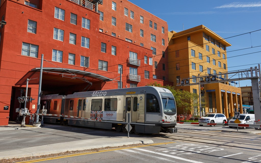 Upward Mobility: ToLA Event by ULI Los Angeles Includes New UCLA Research on Inclusive Transit Neighborhoods