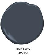 Hale Navy HC-154