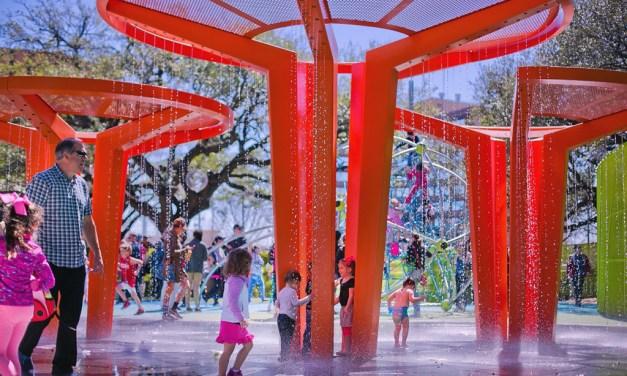 ULI's 2018 Urban Open Space Award winners announced