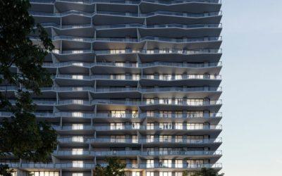 Strategic Property Partners, LLC breaks ground on first building in Water Street Tampa neighborhood