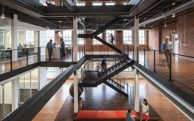 AIA Ohio announces 2018 Ohio Design Award winners