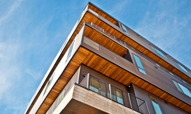 Prefabrication: The Future of Multifamily and Commercial Construction