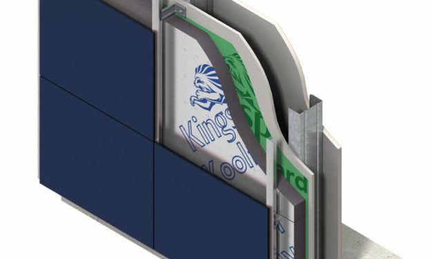 Kingspan showcases Kooltherm and OPTIM-R at first-ever ZAK World of Façades in North America