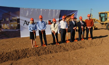 Andersen Corporation breaks ground on new manufacturing campus in Goodyear, Arizona