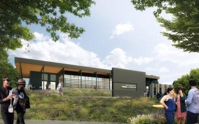 Denver Zoo breaks ground on new animal hospital