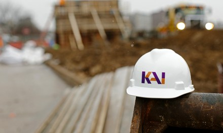 KAI Design & Build announces restructuring